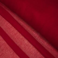 Ситец красный 64-62 г/м