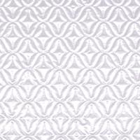 Термостежка атлас-сатин (синтепон 80 г/м)  белый