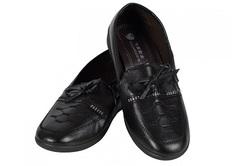 Туфли женские кожзам