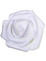 Голова розы латекс диам. 5 см
