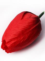 Голова тюльпана с пенопластом выс. 6 см