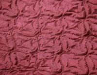 Термостежка атлас-сатин (синтепон 80 г/м) бордовый