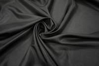 Шелк подкладочный черный