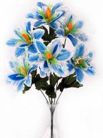 Букет орхидей 6 г. выс. 46 см