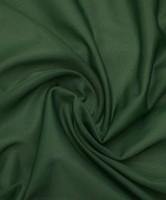 Шелк подкладочный темно-зеленый