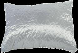 Подушка стеганный атлас 40х50 см